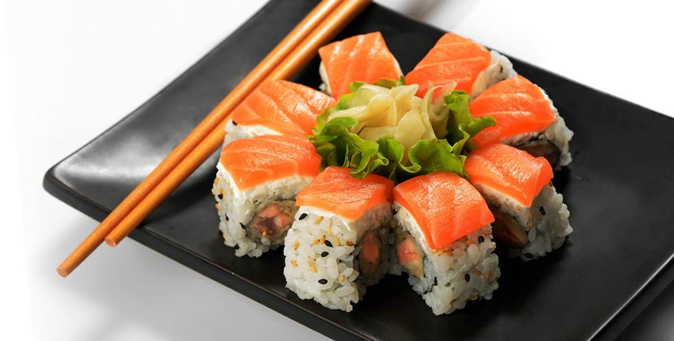 Sushi Sushi Pruszków Sushi restauracja