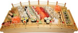zestawy sushi pruszków