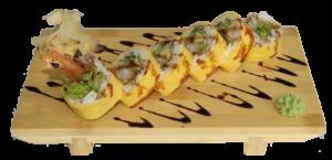 futo tamago maki tsurisushi