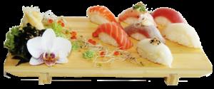 sushi-NIGIRI 2pc.